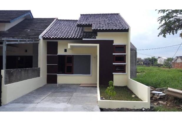 Rp406jt Rumah Dijual