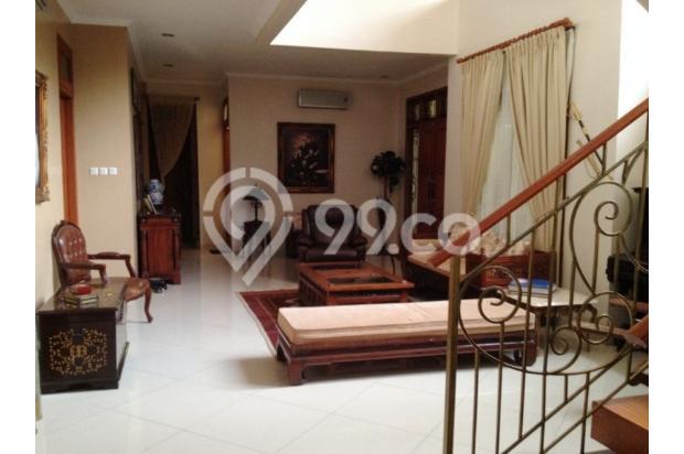 Dijual Rumah Siap Huni Strategis di Graha Raya Bintaro Jaya 17794936