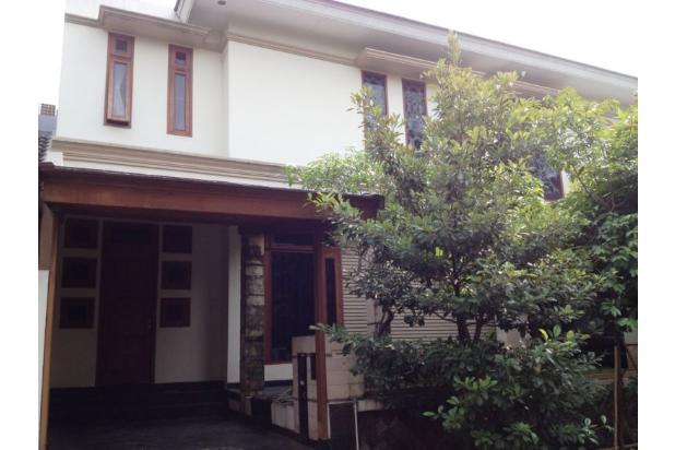 Dijual Rumah Siap Huni Strategis di Graha Raya Bintaro Jaya 17794935