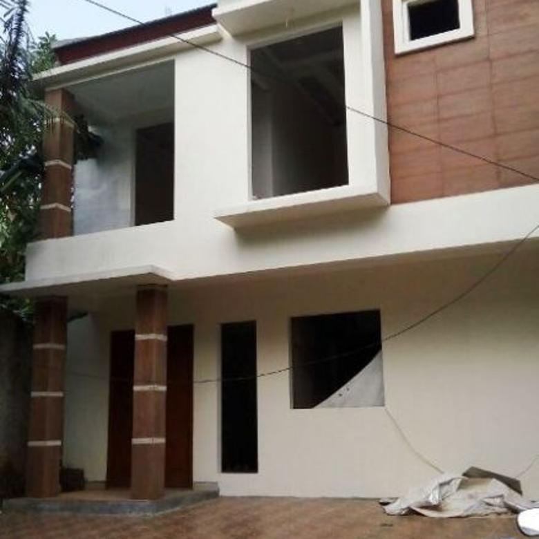 Rumah diJual di Bintaro Pondok Betung, Tangsel.Dalam Cluster