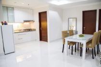 Apartemen denpasar residence kuningan city