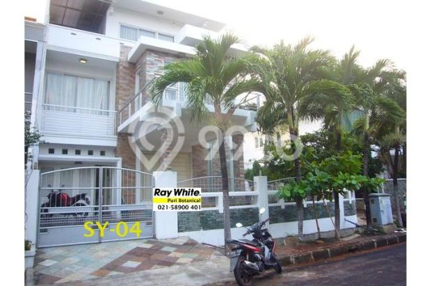 Dijual Rumah Puri Kencana (SY-1245) 6742668