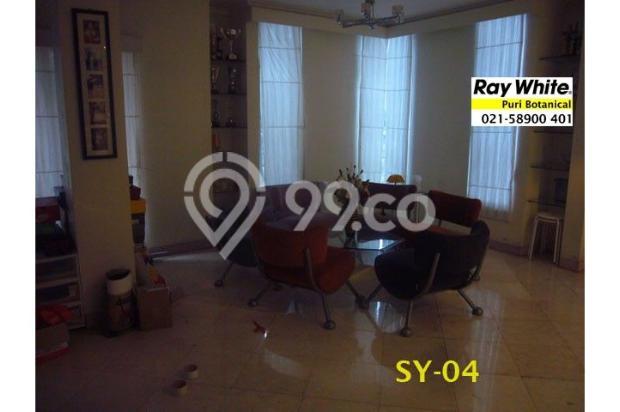 Dijual Rumah Puri Kencana (SY-1245) 6742683