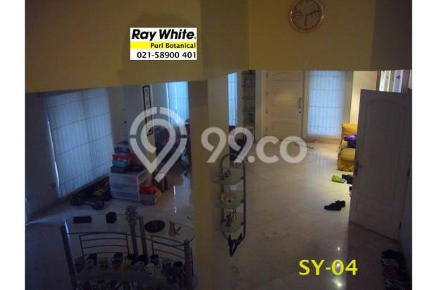 Dijual Rumah Puri Kencana (SY-1245) 6742681
