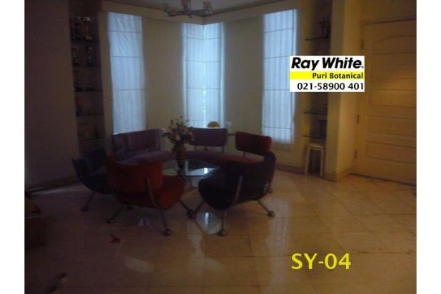 Dijual Rumah Puri Kencana (SY-1245) 6742680