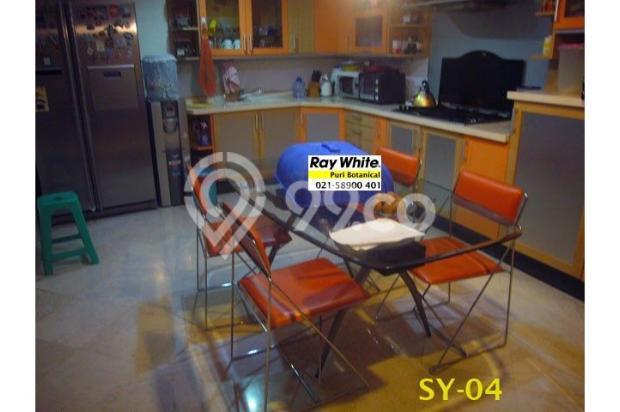 Dijual Rumah Puri Kencana (SY-1245) 6742682