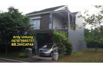 Rp.2,96mily Rumah Dijual