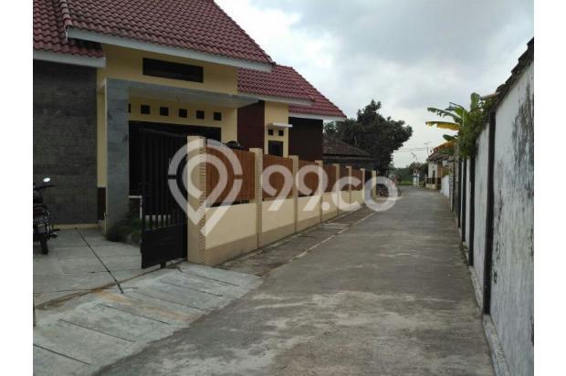 Rumah Dijual Timur Pasar Godean Sleman 16845531