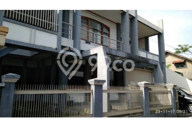 Kostan Exclusive dengan Pangsa Pasar Perusahaan Nasional di Kiaracondong\ 15310142
