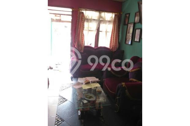 Rumah gang di parakan tdk kalah cantik dgn rumah komplekan 15842271