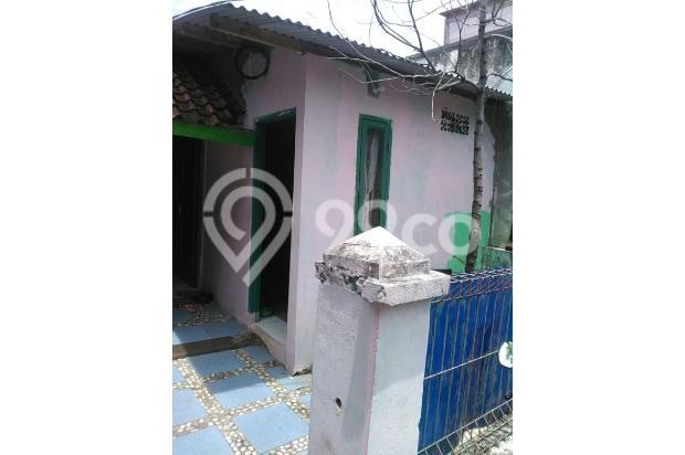 Rumah gang di parakan tdk kalah cantik dgn rumah komplekan 15842277