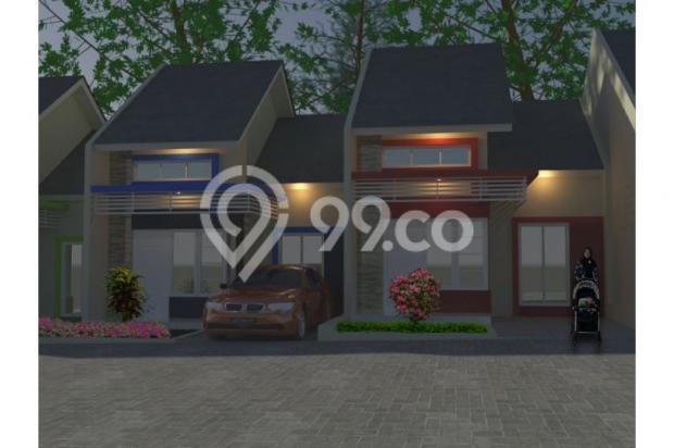 TERBATAS,  081-6114-8878, Perumahaan Real Estate di Pamulang 7212585