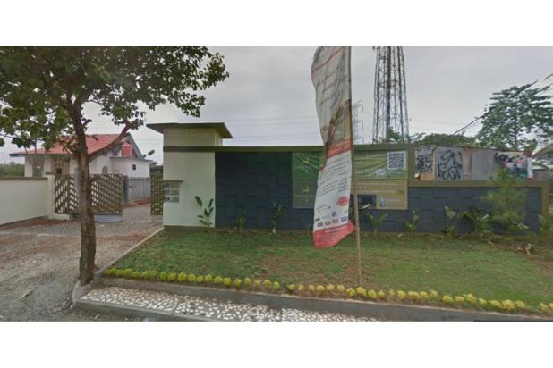 TERBATAS,  081-6114-8878, Perumahaan Real Estate di Pamulang 9944430