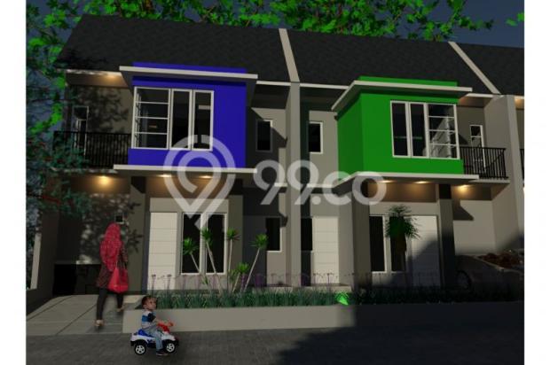 TERBATAS,  081-6114-8878, Perumahaan Real Estate di Pamulang 9944432