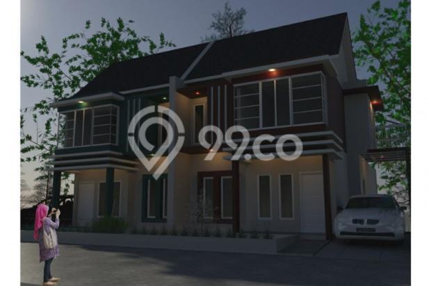 TERBATAS,  081-6114-8878, Perumahaan Real Estate di Pamulang 9944431