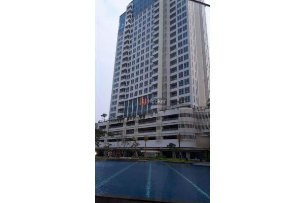 Rp4,55mily Apartemen Dijual