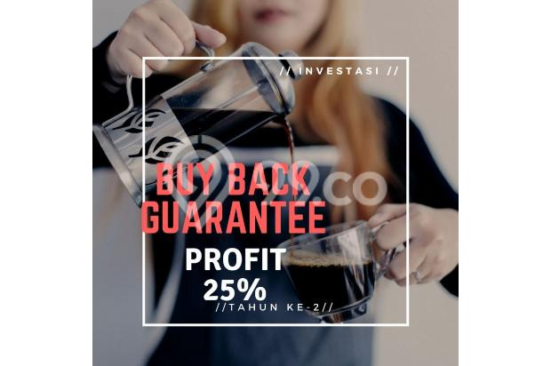 Buy Back Guarantee, Taman Lavender Jaminan Profit 25 % 16578897