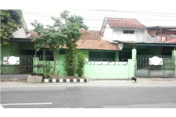 Kawasan Bisnis Cikutra Surapati Mainroad 15422576