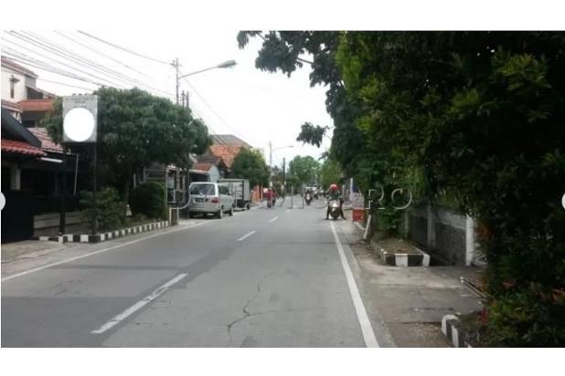 Kawasan Bisnis Cikutra Surapati Mainroad 15422577