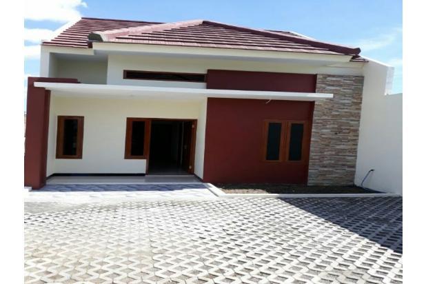Rumah Siap Huni Dekat Bandara Adi Sumarmo 18274420