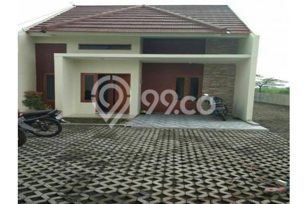Rumah Siap Huni Dekat Bandara Adi Sumarmo 18274427