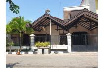 Rumah Mulyosari Utara Siap Huni Strategis