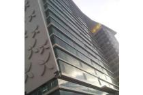 Sewa Apartemen ditengah kota Bandung Jalan merdeka Fully Furnished