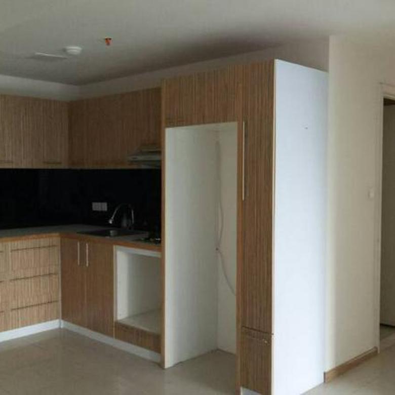 Apartemen Casablanca Kota Casablanca 2BR Semi Furnish Low Floor