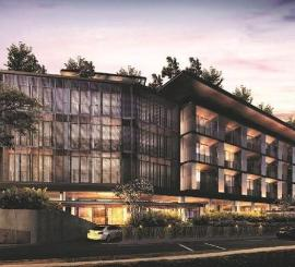 Apartment Premium,murah The First Luxury Low rise Resort Style diBintaro