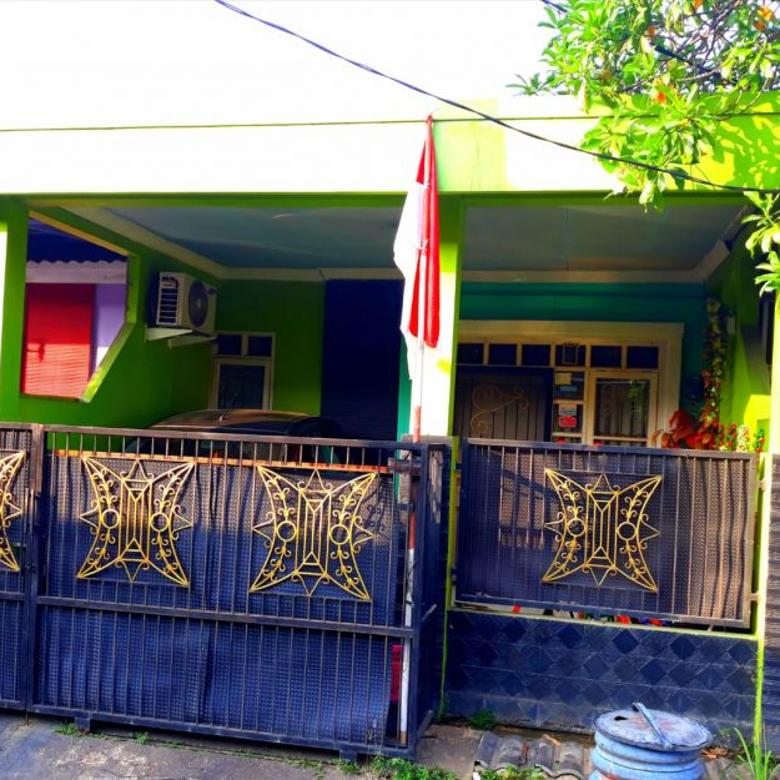 Dijual Rumah Murah Di Bekasi Timur Regency WA 0813.8740.1006