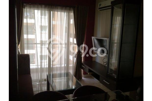 apartemen cityhome, disewa harian/mingguan/bulanan. 2br, ff. kelapa gading 13426431