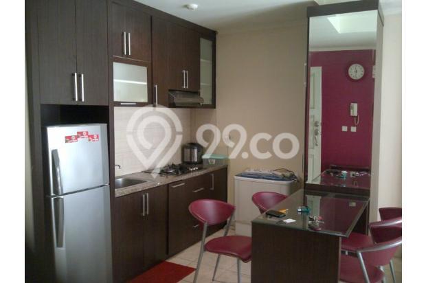 apartemen cityhome, disewa harian/mingguan/bulanan. 2br, ff. kelapa gading 13426434