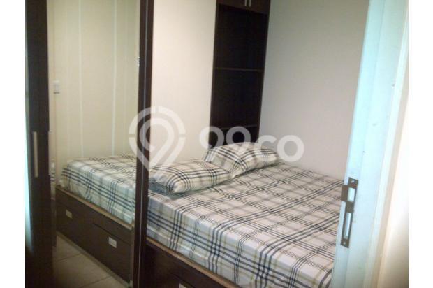 apartemen cityhome, disewa harian/mingguan/bulanan. 2br, ff. kelapa gading 13426436