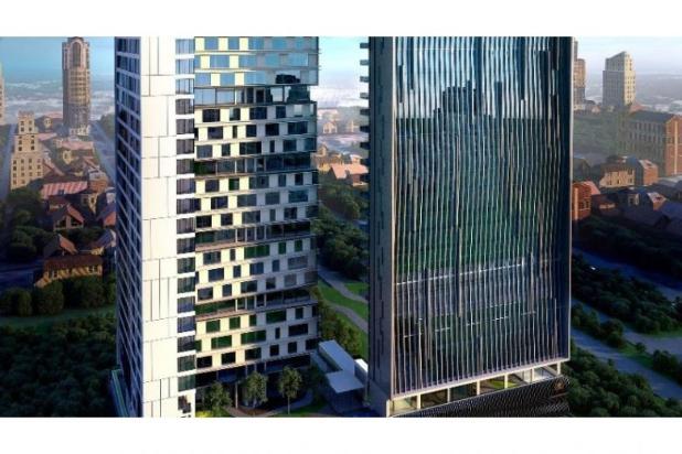 Rp4,86mily Apartemen Dijual