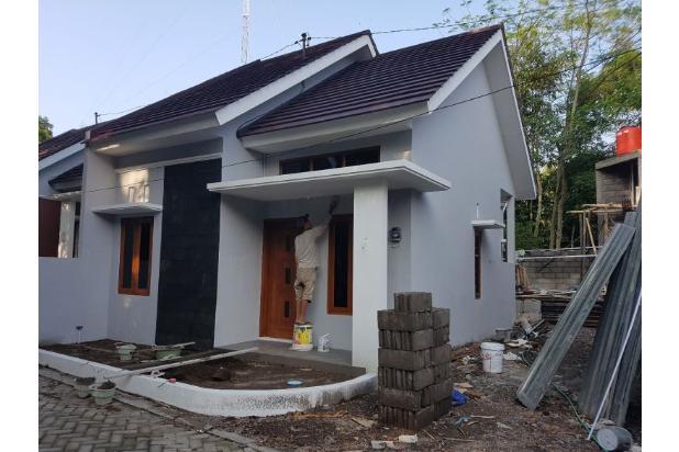 Green Babadan SLeman, Wedomartani, Rumah Terbaik, Diskon 100 Jt 16049816