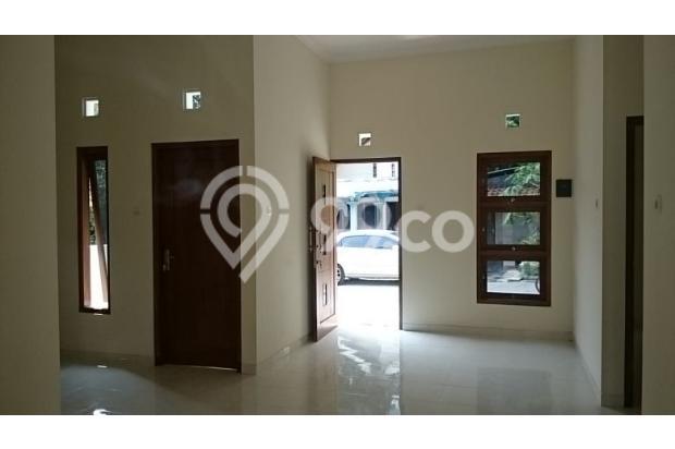 Green Babadan SLeman, Wedomartani, Rumah Terbaik, Diskon 100 Jt 16049855