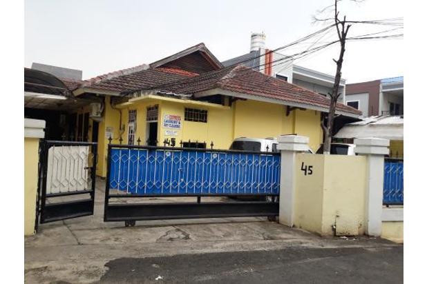Rp8,73mily Rumah Dijual
