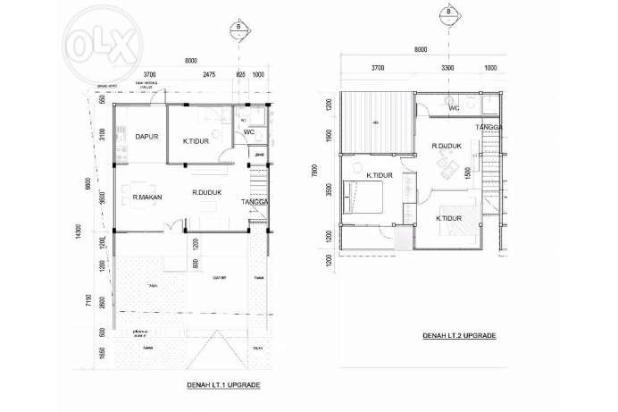 rumah purnama agung 7 2 lantai 11333336