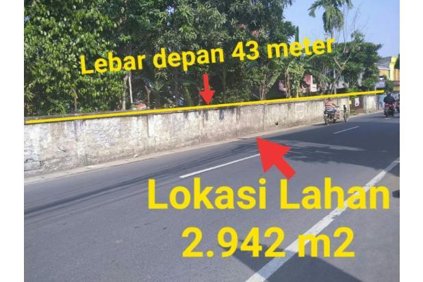 Rp19,1mily Tanah Dijual