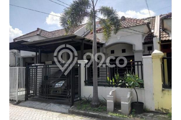 Rumah Minimalis Mungil Di Wiguna 14317202