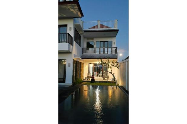 Villa Sea View at Jimbaran GWK 9151404
