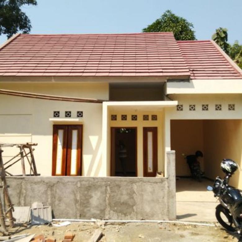 Rumah di sumberagung jetis Bantul