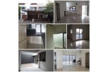 TURUN HARGA , Dijual Rumah 2 lantai Jakarta Garden, City cluster Zebrina