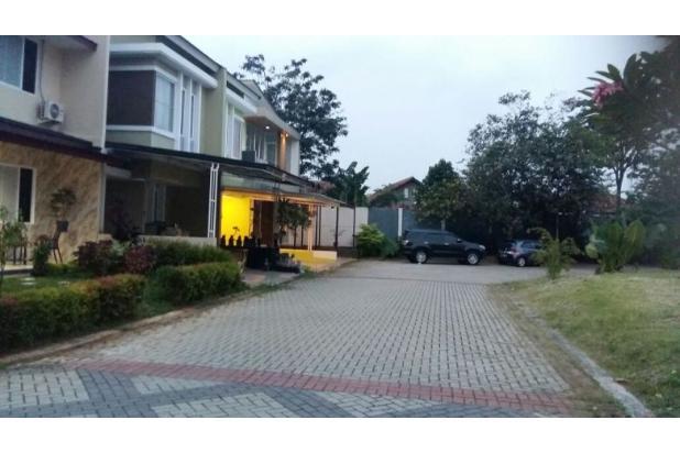 Dijual Rumah Minimalis Lokasi strategis Modernland tangerang. 14317248