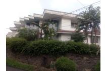Rumah SHM/IMB, Jual Cepat, Asri & Nyaman di Bukit Cinere Indah