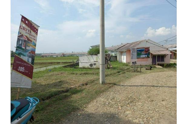 Rp72jt Tanah Dijual