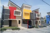 Jual Rumah Bandung 2 lantai Diskon 75Juta Kota Bandung Tipe 82/ 95