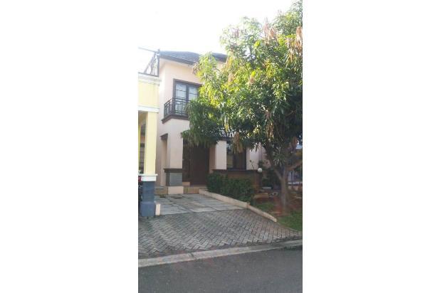 Rumah di Kota Wisata, Bagus, Siap Huni 13243756