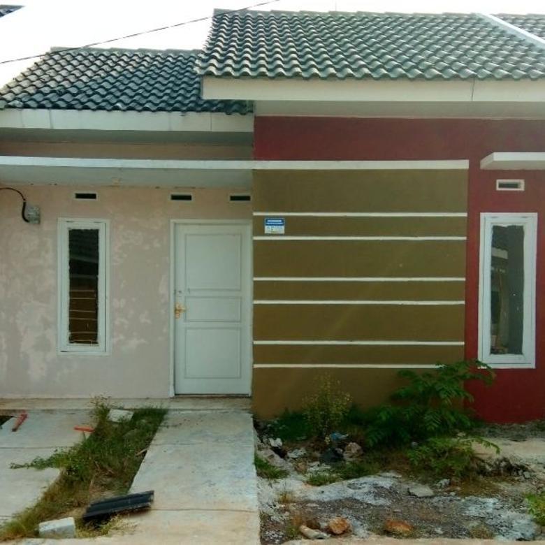 take over kredit rumah subsidi dekat jakarta cibubur