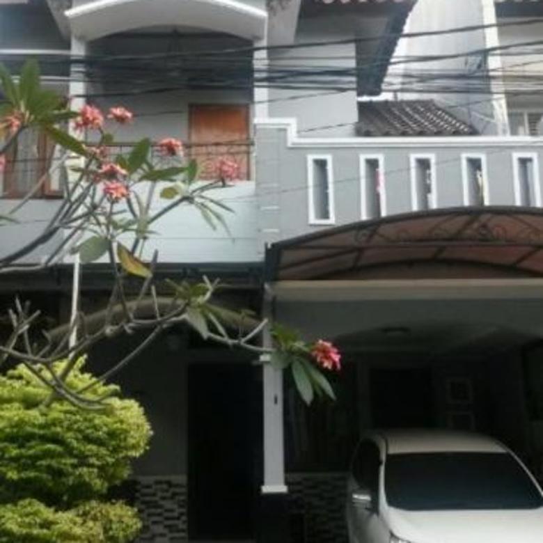 Rumah Nyaman Depok - Pesona Khayangan Juanda 1.7M